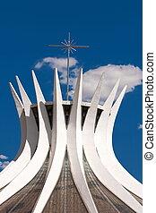 parati - Cathedral Metropolitana Nossa Senhora Aparecida The...