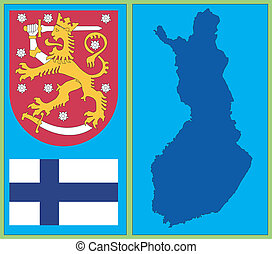 national attributes of Finland