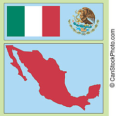 national attributes of Mexico