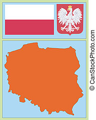 national attributes of Poland