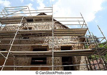 Saving Our Heritage Repointing - Save Our Heritage by...