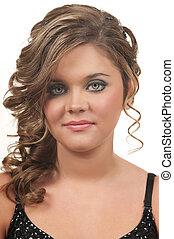 Hair And Make Up - Hair and make up