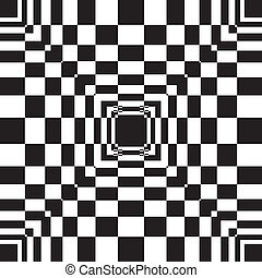 Different chess board
