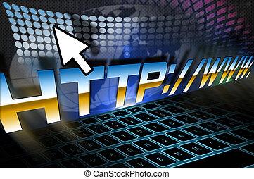 Background www