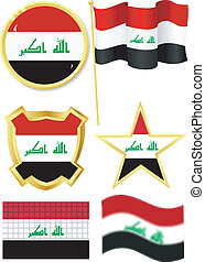 set of national subjects Egypt