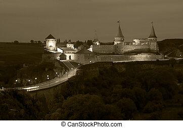 Kamenets-Podolsky Fortress - Kamenets - Podolsky Fortress...