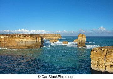 Melbourne,Twelve Apostles - Twelve Apostles in Melbourne,...