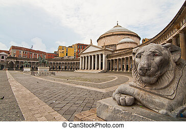 piazza plebiscito - view and details of piazza plebiscito in...
