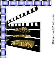 movie poster board - night out at movies poster board on...