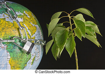 Earth protection
