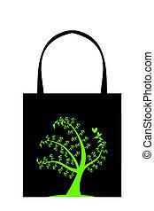 Casual bag design