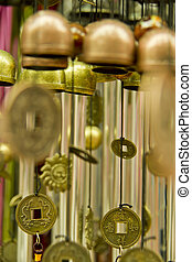 Chimes - Chinese traditional chimes