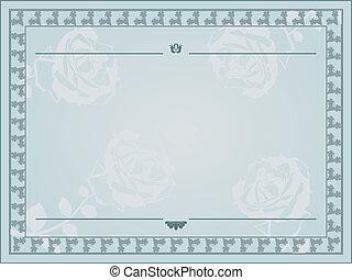 vector vintage label 1