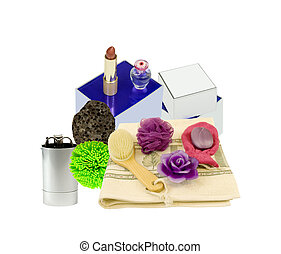 products to pamper yourself!
