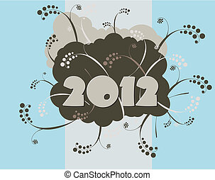 2012 Happy New Year