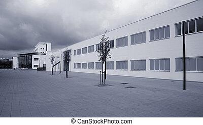 Smal Danish corporate