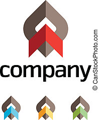 Company design element