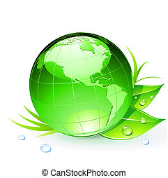 Green earth Illustrations and Clipart. 49,643 Green earth royalty ...
