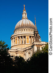 St. Paul`s Cathedral, London