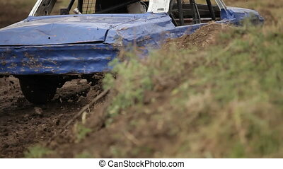 Off-road racing - Racing without rules to decrease by a...