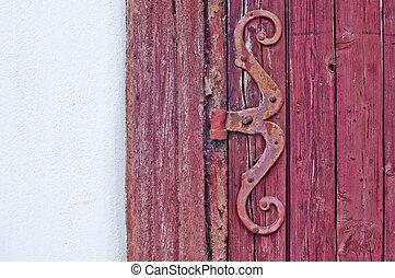 door-hing