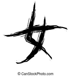 chinese character for woman