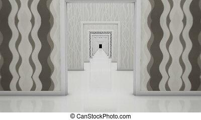 doors wall