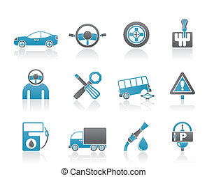 car services and transportation
