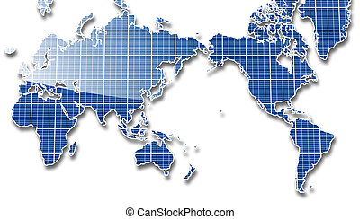 world - eco image