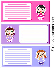 Baby ballerinas notes2