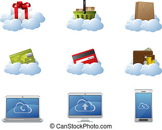 E-Commerce in Cloud Computing