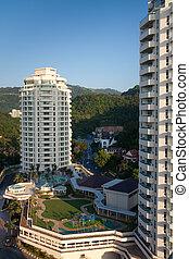 Condominium - Newly completed high rise condominium...