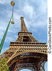 Symbol of Paris