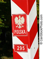 Border Crossing Poland - Germany