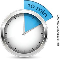 Clip art et illustrations de 10 259 631 graphiques - Minuteur 10 minutes ...