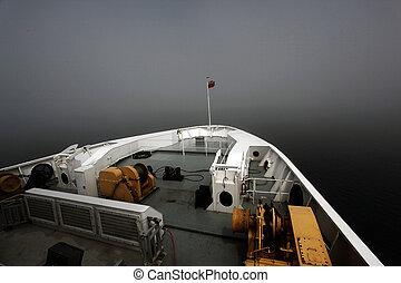 ferry crossings - Bruce Peninsula ferry crossings from...