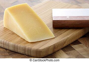 parmesan, queijo