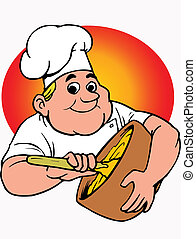 Jolly cook - This is jolly cook made good dough