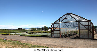 Agriculture business in Oregon. - Agriculture business in...