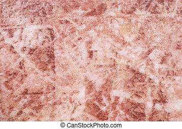 Pink marble texture can be used for background