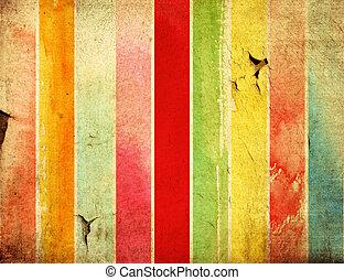 grunge background - highly Detailed grunge background frame...