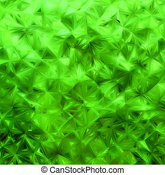 Abstract green backgrounds. EPS 8