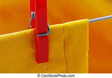 Laundry Pin