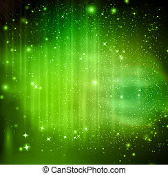 Solar Galaxy - solar galaxy abstraction background vector