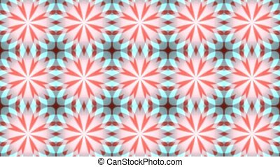east lotus flower pattern