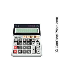 calculator - calculate