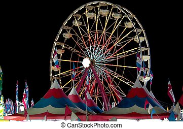 Fun Fair 3 - South Florida Annual County Fair