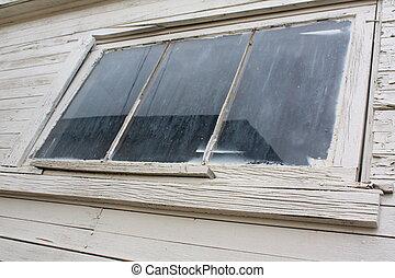 Abandon Window