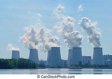 Kraftwerk J?nschwalde 22
