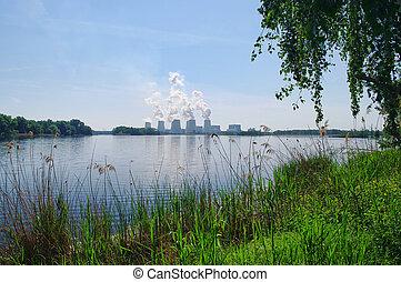 Kraftwerk J?nschwalde 21